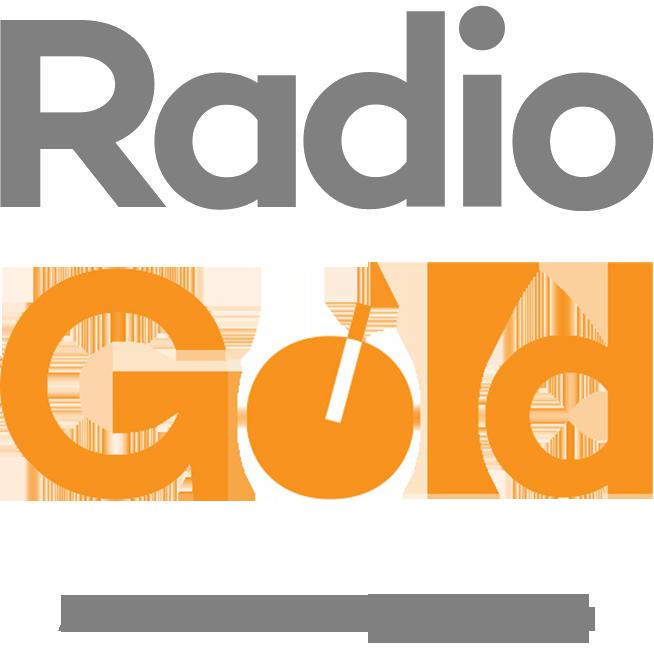 logo Radio Gold