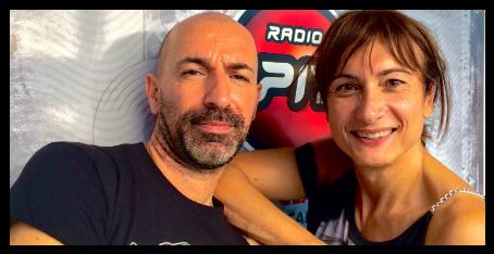 Dario Vergassola ospite in radio di Vladimir Luxuria.